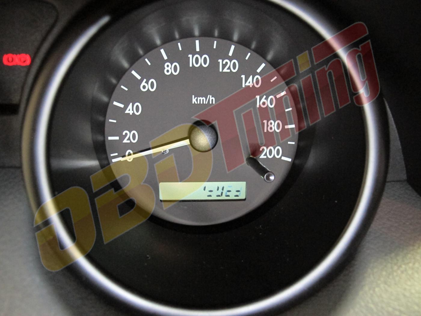 Kombiinstrument Chevrolet Kalos