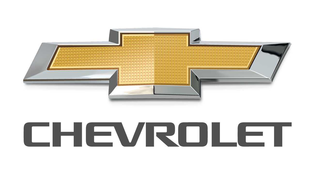 Bilelektronik Chevrolet