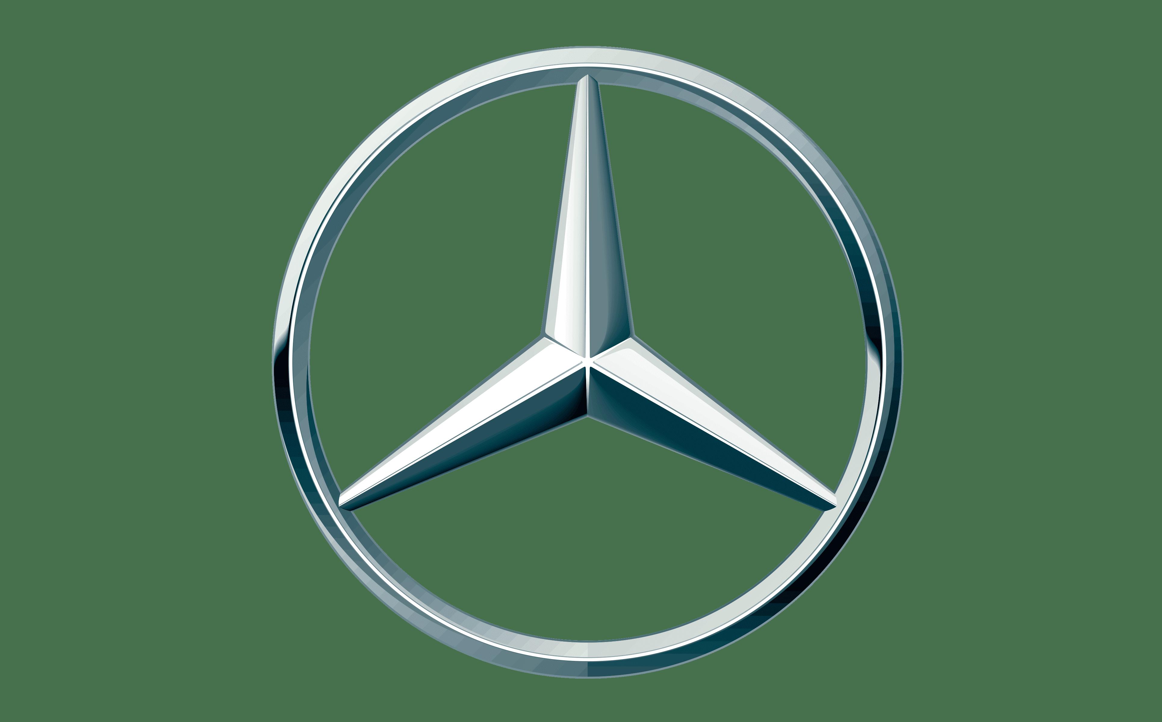 Bilelektronik Mercedes